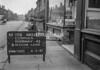 SJ879377B, Ordnance Survey Revision Point photograph in Greater Manchester