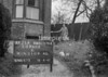 SJ879423A, Ordnance Survey Revision Point photograph in Greater Manchester