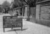 SJ869392A, Ordnance Survey Revision Point photograph in Greater Manchester