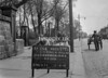 SJ879429A, Ordnance Survey Revision Point photograph in Greater Manchester