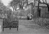 SJ859425B, Ordnance Survey Revision Point photograph in Greater Manchester