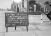 SJ849375C, Ordnance Survey Revision Point photograph in Greater Manchester