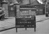 SJ879336K, Ordnance Survey Revision Point photograph in Greater Manchester