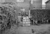 SJ849410L2, Ordnance Survey Revision Point photograph in Greater Manchester