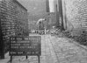 SJ859375K, Ordnance Survey Revision Point photograph in Greater Manchester