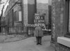 SJ879400A, Ordnance Survey Revision Point photograph in Greater Manchester