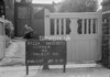 SJ869322A, Ordnance Survey Revision Point photograph in Greater Manchester