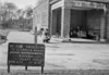 SJ859413B, Ordnance Survey Revision Point photograph in Greater Manchester