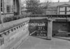 SJ879337L, Ordnance Survey Revision Point photograph in Greater Manchester