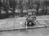 SJ869366A, Ordnance Survey Revision Point photograph in Greater Manchester