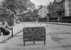 SJ879335A, Ordnance Survey Revision Point photograph in Greater Manchester
