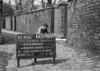 SJ879359L, Ordnance Survey Revision Point photograph in Greater Manchester