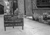 SJ869354A, Ordnance Survey Revision Point photograph in Greater Manchester