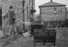 SJ849475B, Ordnance Survey Revision Point photograph in Greater Manchester