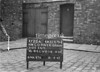 SJ879425A, Ordnance Survey Revision Point photograph in Greater Manchester