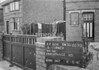 SJ859380C, Ordnance Survey Revision Point photograph in Greater Manchester