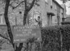 SJ849364B, Ordnance Survey Revision Point photograph in Greater Manchester