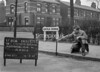 SJ879480A, Ordnance Survey Revision Point photograph in Greater Manchester
