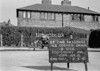 SJ849306B, Ordnance Survey Revision Point photograph in Greater Manchester