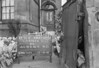 SJ869490B, Ordnance Survey Revision Point photograph in Greater Manchester