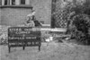 SJ869354B, Ordnance Survey Revision Point photograph in Greater Manchester