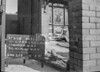 SJ869461B, Ordnance Survey Revision Point photograph in Greater Manchester