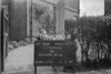 SJ869352A, Ordnance Survey Revision Point photograph in Greater Manchester