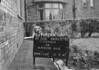 SJ879300K, Ordnance Survey Revision Point photograph in Greater Manchester