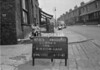 SJ879389B, Ordnance Survey Revision Point photograph in Greater Manchester
