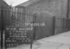 SJ869463B1, Ordnance Survey Revision Point photograph in Greater Manchester