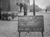 SJ859392A, Ordnance Survey Revision Point photograph in Greater Manchester