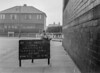SJ859409L, Ordnance Survey Revision Point photograph in Greater Manchester