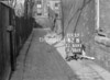 SJ859362B, Ordnance Survey Revision Point photograph in Greater Manchester