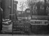 SJ879421A, Ordnance Survey Revision Point photograph in Greater Manchester