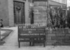 SJ869352K, Ordnance Survey Revision Point photograph in Greater Manchester