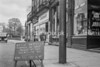 SJ859359A, Ordnance Survey Revision Point photograph in Greater Manchester