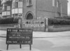 SJ859305B, Ordnance Survey Revision Point photograph in Greater Manchester