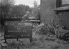 SJ879329A, Ordnance Survey Revision Point photograph in Greater Manchester