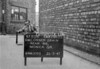 SJ869359K, Ordnance Survey Revision Point photograph in Greater Manchester