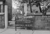 SJ869314A, Ordnance Survey Revision Point photograph in Greater Manchester
