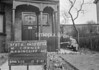 SJ869487A, Ordnance Survey Revision Point photograph in Greater Manchester