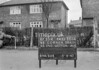 SJ869439R, Ordnance Survey Revision Point photograph in Greater Manchester