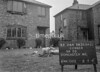 SJ849324A, Ordnance Survey Revision Point photograph in Greater Manchester