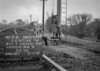SJ879419B, Ordnance Survey Revision Point photograph in Greater Manchester