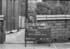 SJ879318L, Ordnance Survey Revision Point photograph in Greater Manchester