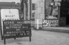 SJ869334B, Ordnance Survey Revision Point photograph in Greater Manchester