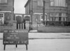 SJ859390A, Ordnance Survey Revision Point photograph in Greater Manchester