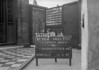 SJ879368A, Ordnance Survey Revision Point photograph in Greater Manchester