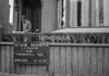 SJ879452B, Ordnance Survey Revision Point photograph in Greater Manchester