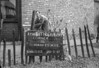 SJ869314S, Ordnance Survey Revision Point photograph in Greater Manchester